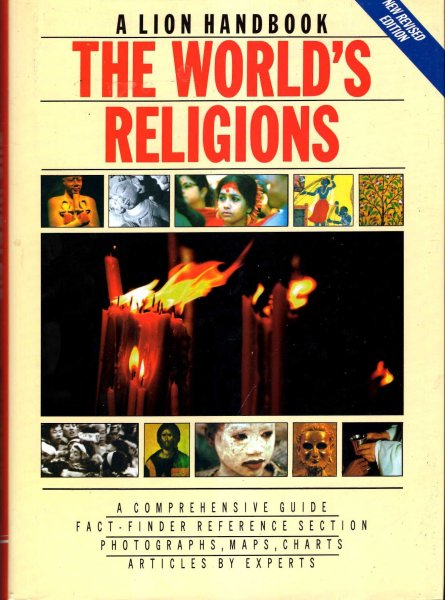 Image for The World's Religions (Lion Handbooks)