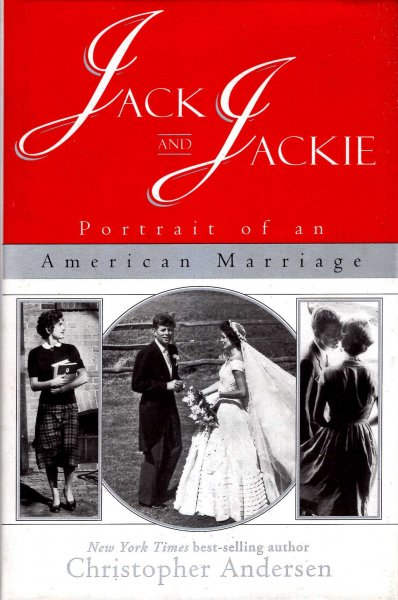Image for Jack and Jackie : Portrait of an American Marriage
