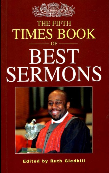 "Image for The Fifth ""Times"" Book of Best Sermons"