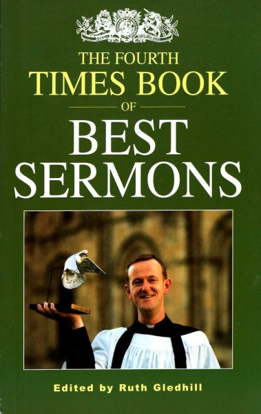 "Image for The Fourth ""Times"" Book of Best Sermons"