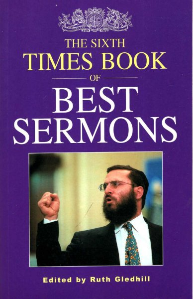 "Image for The Sixth ""Times"" Book of Best Sermons"