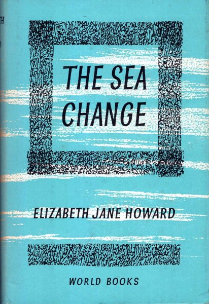 Image for The Sea Change