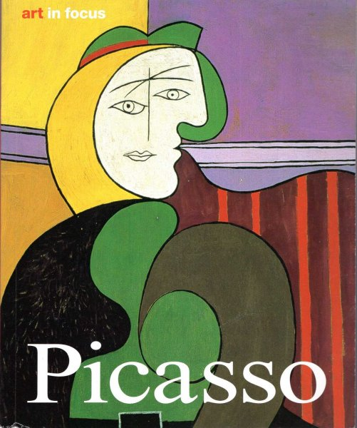 Image for Pablo Picasso : Life and Work