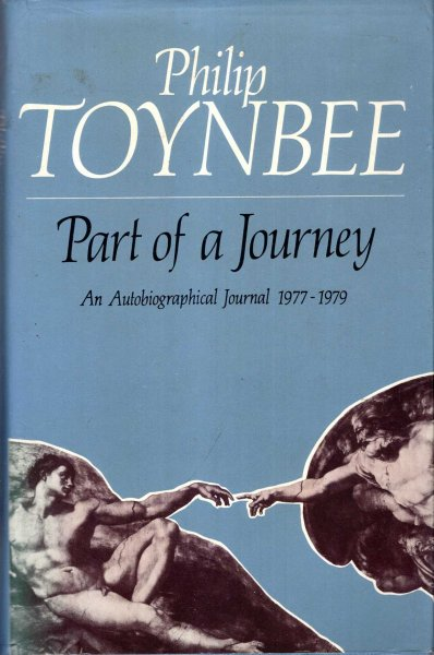Image for Part of a Journey : An Autobiographical Journal, 1977-79