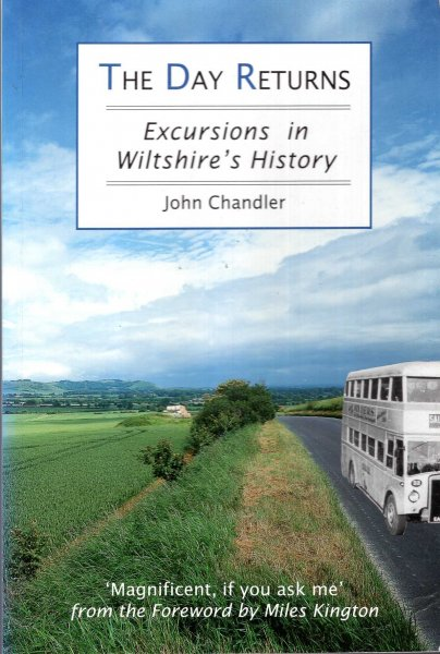 Image for Day Returns : Excursions in Wiltshire's History