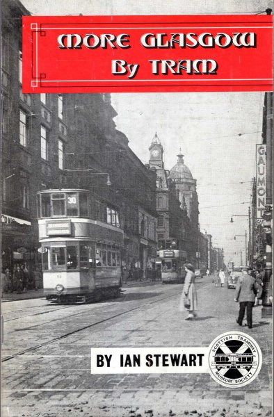 Image for More Glasgow by Tram