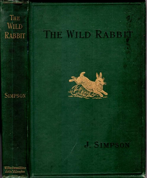 Image for The Wild Rabbit in a New Aspect or, Rabbit-Warrens That Pay
