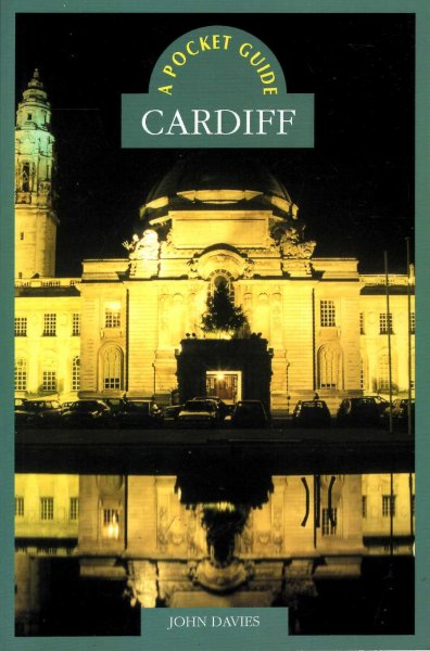 Image for A Pocket Guide: Cardiff