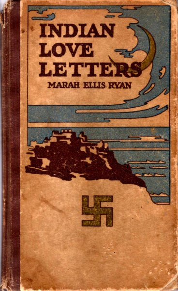 Image for Indian Love Letters