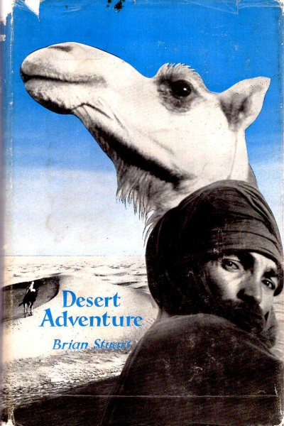 Image for Desert Adventure