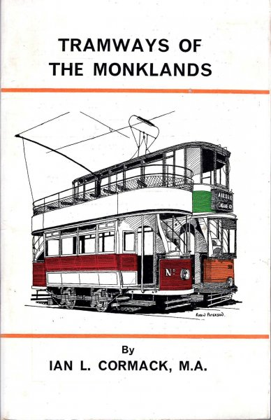 Image for Tramways of the Monklands, the history of tramways in Airdrie and Coatbridge