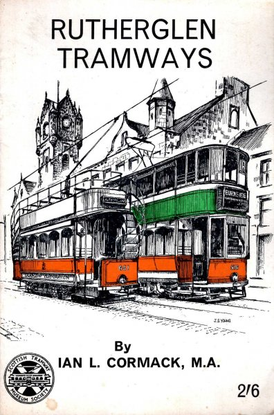 Image for Rutherglen Tramways
