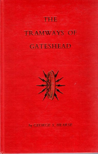 Image for The Tramways of Gateshead