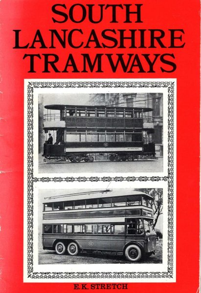 Image for South Lancashire Tramways