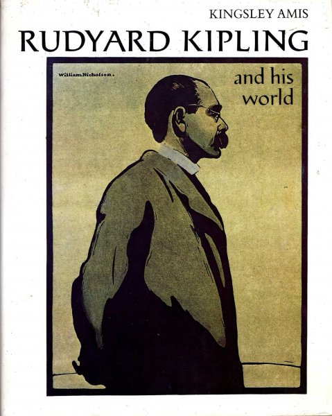 Image for Rudyard Kipling and His World