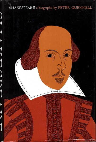 Image for Shakespeare a biography