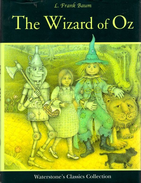 Image for Waterstone's Classics Collection : The Wizard of Oz