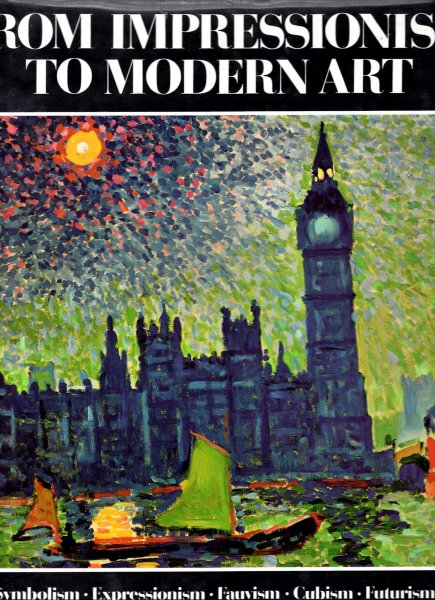 Image for From Impressionism to Modern Art