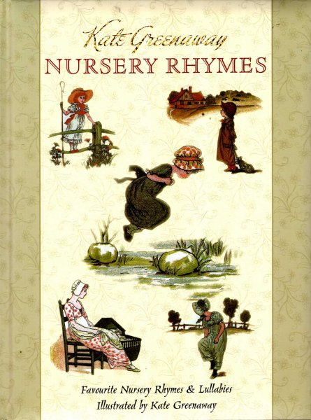 Image for Nursery Rhymes, : Favourite Nursery Rhymes & Lullabies