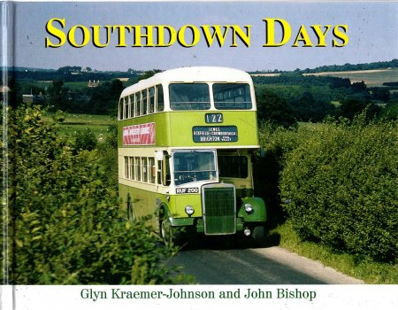 Image for Southdown Days