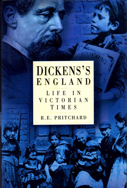 Image for Dickens's England : Life in Victorian Times