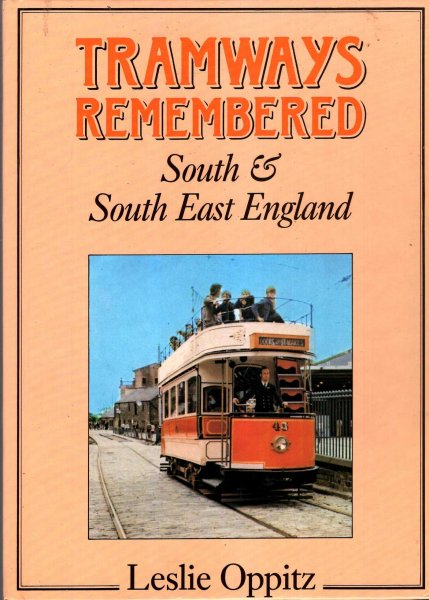 Image for Tramways Remembered : South and South East England