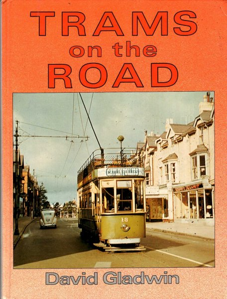 Image for Trams on the Road