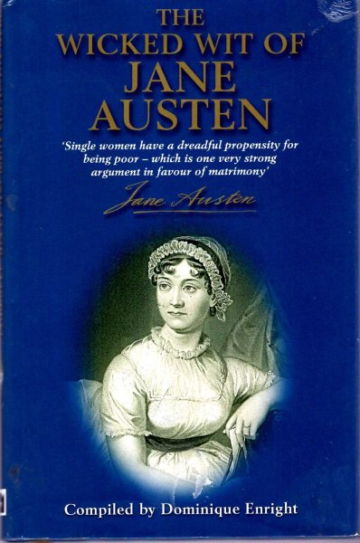 Image for The Wicked Wit of Jane Austen