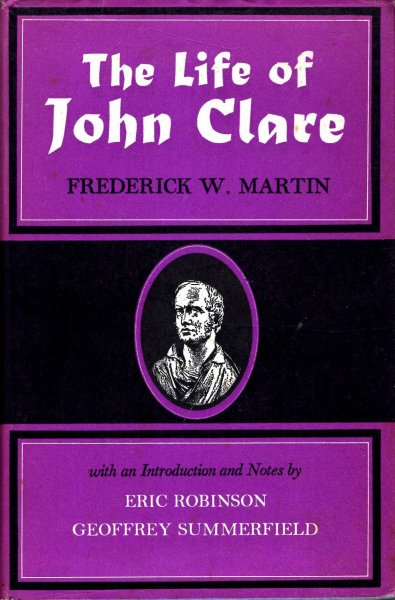 Image for The Life of John Clare