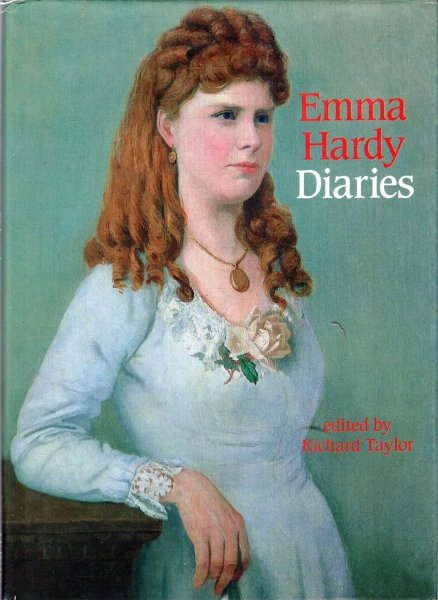 Image for Emma Hardy : Diaries