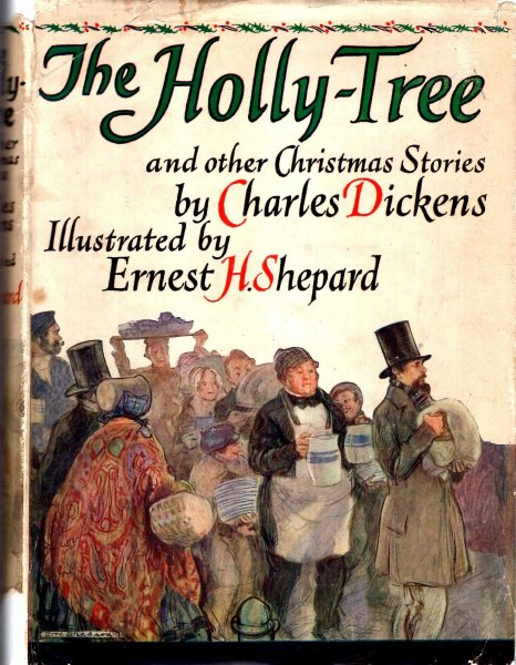Image for The Holly Tree and Other Christmas Stories