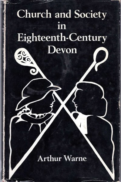 Image for Church and Society in Eighteenth Century Devon