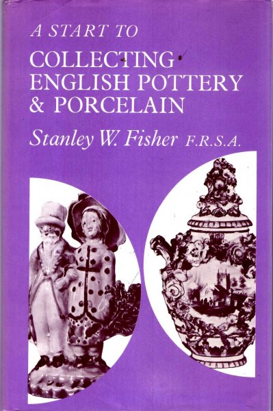 Image for A Start to Collecting English Pottery and Porcelain