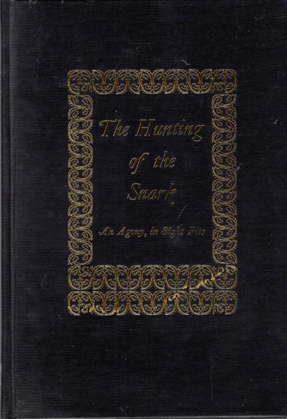 Image for The Hunting of the Snark, an agony in eight fits