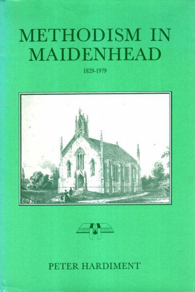Image for Methodism in Maidenhead, 1829-1979