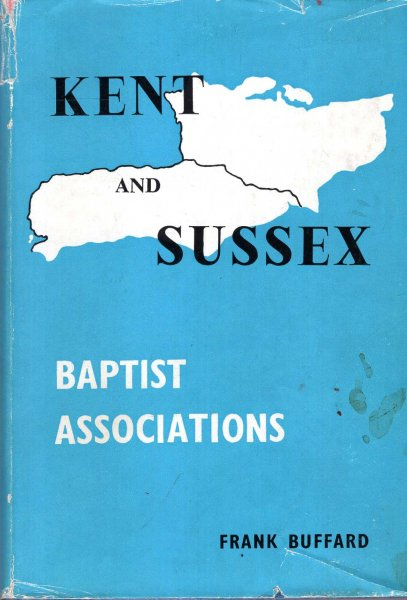 Image for Kent and Sussex Baptist Associations