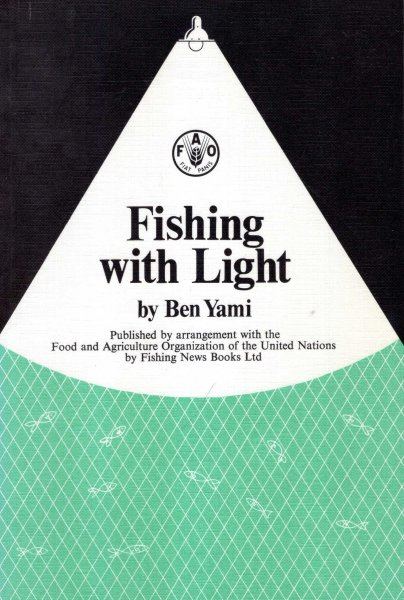 Image for Fishing with Light