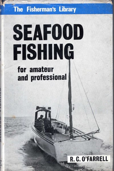 Image for Seafood Fishing for Amateur and Professional