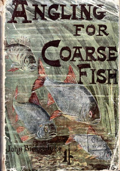 Image for Angling for Coarse Fish