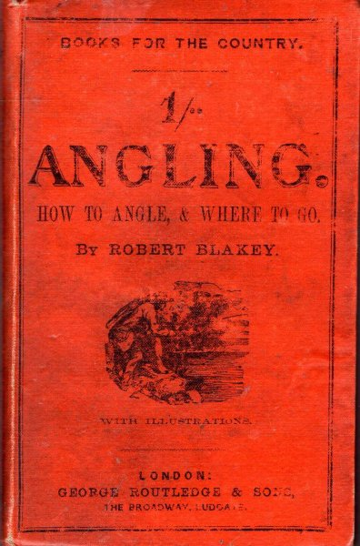 Image for Angling, how to angle & where to go