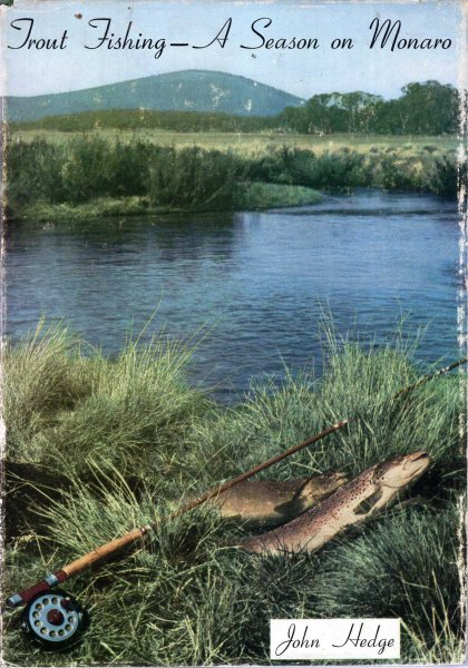 Image for Trout Fishing - as eason on Monaro
