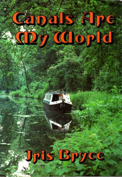 Image for Canals are My World