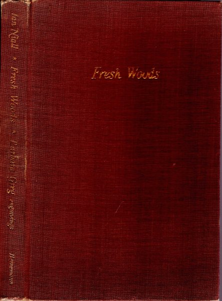 Image for Fresh Woods