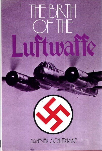 Image for The Birth of the Luftwaffe