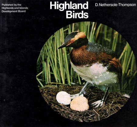 Image for Highland Birds