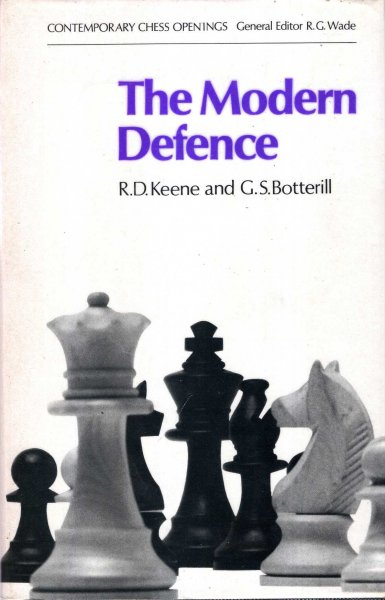 Image for The Modern Defence