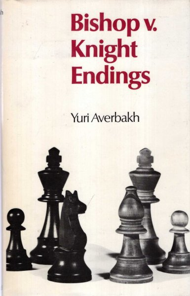 Image for Bishop v. Knight Endings