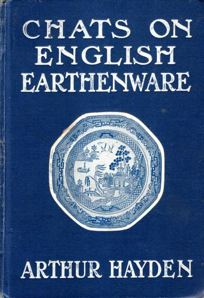 Image for Chats on English Earthenware