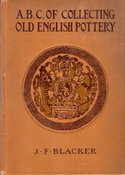Image for The ABC of Collecting Old English Pottery