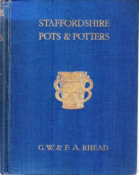 Image for Stafforshire Pots & Potters
